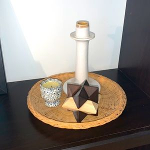 Accent Table set